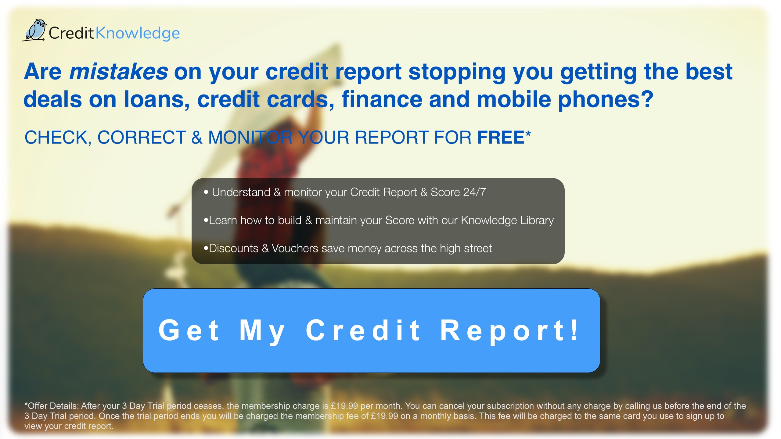 Credit Knowledge